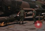 Image of Mark 84 Laser-Guided Bombs Thailand, 1969, second 15 stock footage video 65675071237