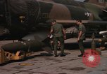 Image of Mark 84 Laser-Guided Bombs Thailand, 1969, second 16 stock footage video 65675071237