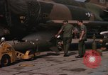 Image of Mark 84 Laser-Guided Bombs Thailand, 1969, second 17 stock footage video 65675071237