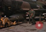 Image of Mark 84 Laser-Guided Bombs Thailand, 1969, second 18 stock footage video 65675071237