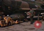 Image of Mark 84 Laser-Guided Bombs Thailand, 1969, second 19 stock footage video 65675071237
