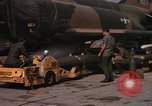 Image of Mark 84 Laser-Guided Bombs Thailand, 1969, second 21 stock footage video 65675071237