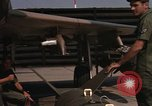 Image of Mark 84 Laser-Guided Bombs Thailand, 1969, second 34 stock footage video 65675071237