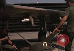 Image of Mark 84 Laser-Guided Bombs Thailand, 1969, second 36 stock footage video 65675071237