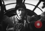 Image of Japanese planes South China Sea, 1941, second 24 stock footage video 65675071242