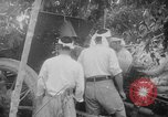 Image of Japanese troops Singapore, 1942, second 28 stock footage video 65675071243