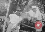 Image of Japanese troops Singapore, 1942, second 31 stock footage video 65675071243