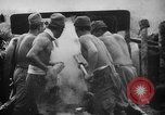 Image of Japanese troops Singapore, 1942, second 50 stock footage video 65675071243