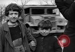 Image of evacuation Italy, 1944, second 10 stock footage video 65675071246