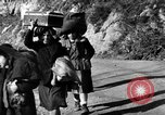Image of evacuation Italy, 1944, second 14 stock footage video 65675071246