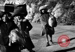 Image of evacuation Italy, 1944, second 16 stock footage video 65675071246