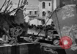 Image of evacuation Italy, 1944, second 48 stock footage video 65675071246
