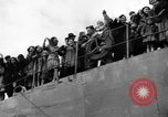 Image of evacuation Italy, 1944, second 52 stock footage video 65675071246