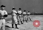 Image of NY Yankees and NY Giants in baseball spring training Atlantic City New Jersey USA, 1944, second 31 stock footage video 65675071249