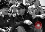 Image of NY Yankees and NY Giants in baseball spring training Atlantic City New Jersey USA, 1944, second 35 stock footage video 65675071249