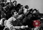 Image of NY Yankees and NY Giants in baseball spring training Atlantic City New Jersey USA, 1944, second 42 stock footage video 65675071249