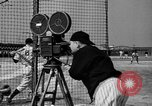 Image of NY Yankees and NY Giants in baseball spring training Atlantic City New Jersey USA, 1944, second 44 stock footage video 65675071249
