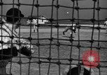 Image of NY Yankees and NY Giants in baseball spring training Atlantic City New Jersey USA, 1944, second 48 stock footage video 65675071249