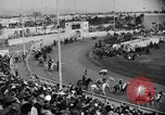Image of Rodeo Los Angeles California USA, 1944, second 5 stock footage video 65675071251