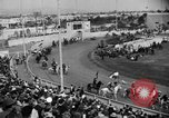 Image of Rodeo Los Angeles California USA, 1944, second 6 stock footage video 65675071251