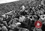 Image of Rodeo Los Angeles California USA, 1944, second 7 stock footage video 65675071251
