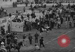 Image of Rodeo Los Angeles California USA, 1944, second 15 stock footage video 65675071251