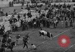 Image of Rodeo Los Angeles California USA, 1944, second 17 stock footage video 65675071251