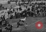 Image of Rodeo Los Angeles California USA, 1944, second 18 stock footage video 65675071251