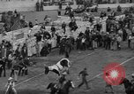 Image of Rodeo Los Angeles California USA, 1944, second 19 stock footage video 65675071251