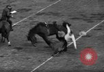 Image of Rodeo Los Angeles California USA, 1944, second 30 stock footage video 65675071251