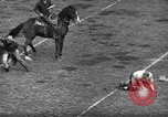 Image of Rodeo Los Angeles California USA, 1944, second 31 stock footage video 65675071251