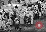 Image of Rodeo Los Angeles California USA, 1944, second 32 stock footage video 65675071251