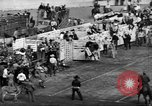 Image of Rodeo Los Angeles California USA, 1944, second 46 stock footage video 65675071251
