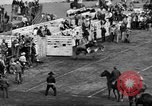 Image of Rodeo Los Angeles California USA, 1944, second 47 stock footage video 65675071251