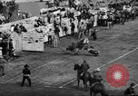 Image of Rodeo Los Angeles California USA, 1944, second 48 stock footage video 65675071251