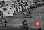 Image of Rodeo Los Angeles California USA, 1944, second 49 stock footage video 65675071251