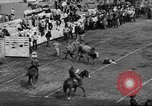Image of Rodeo Los Angeles California USA, 1944, second 51 stock footage video 65675071251