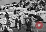 Image of Rodeo Los Angeles California USA, 1944, second 54 stock footage video 65675071251