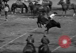 Image of Rodeo Los Angeles California USA, 1944, second 57 stock footage video 65675071251