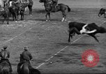 Image of Rodeo Los Angeles California USA, 1944, second 58 stock footage video 65675071251
