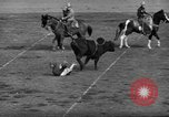 Image of Rodeo Los Angeles California USA, 1944, second 59 stock footage video 65675071251