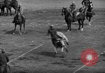 Image of Rodeo Los Angeles California USA, 1944, second 62 stock footage video 65675071251