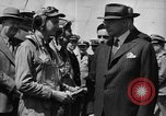 Image of business leaders United States USA, 1944, second 14 stock footage video 65675071253