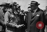 Image of business leaders United States USA, 1944, second 15 stock footage video 65675071253