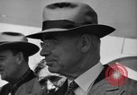 Image of business leaders United States USA, 1944, second 18 stock footage video 65675071253