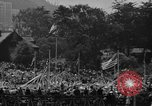 Image of May day in San Francisco San Francisco California USA, 1944, second 7 stock footage video 65675071255