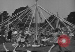Image of May day in San Francisco San Francisco California USA, 1944, second 11 stock footage video 65675071255