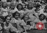 Image of May day in San Francisco San Francisco California USA, 1944, second 17 stock footage video 65675071255