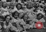 Image of May day in San Francisco San Francisco California USA, 1944, second 18 stock footage video 65675071255