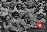 Image of May day in San Francisco San Francisco California USA, 1944, second 19 stock footage video 65675071255